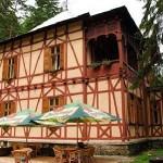 Ubytování na Slovensku