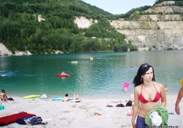 Kamenolom Rieka