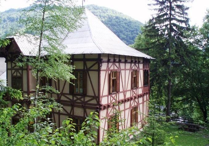 Dovolená na Slovensku - Liptov